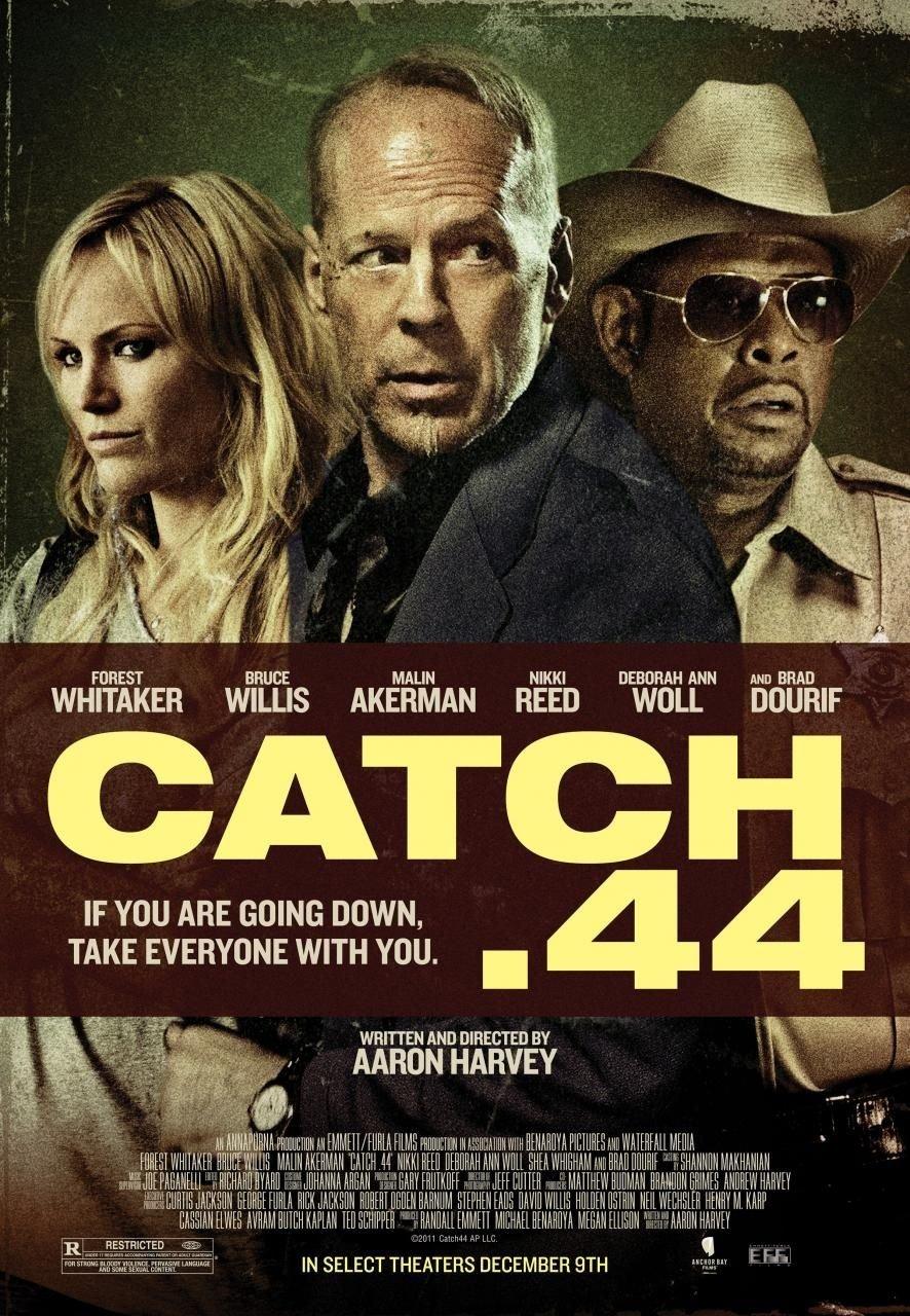 Paragraf 44 / Catch.44 (2011)
