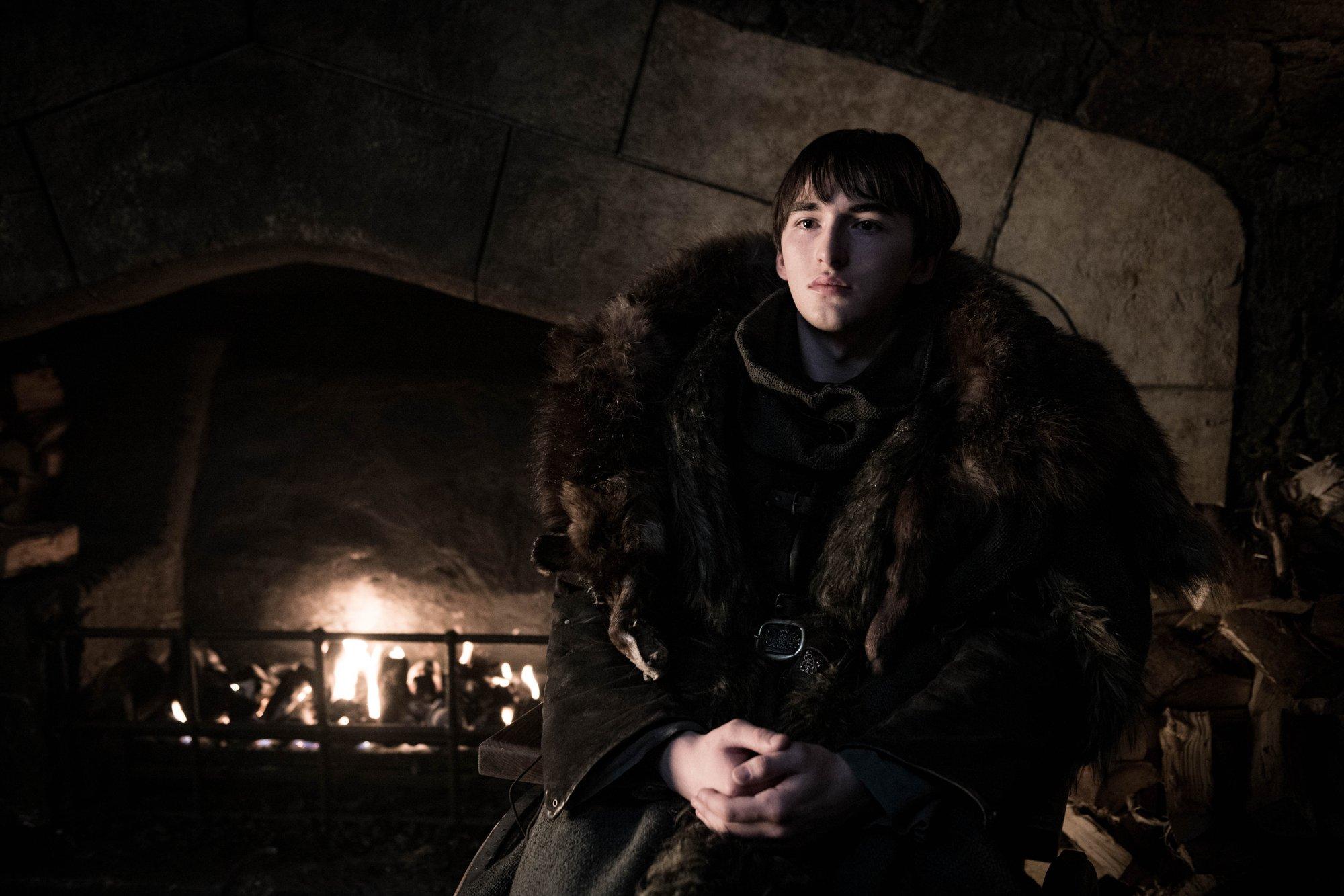 Game of Thrones Bran