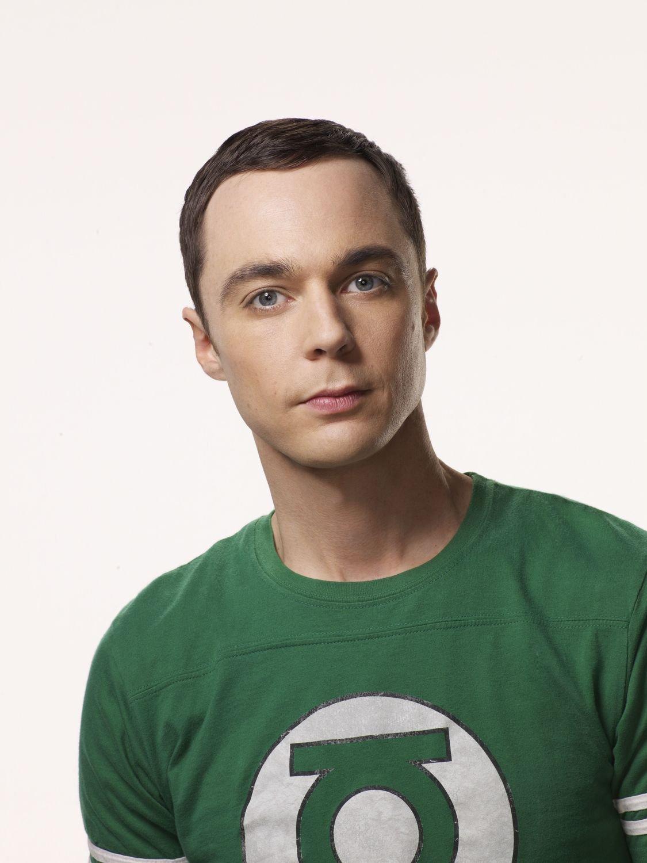 Randki Sheldon Cooper