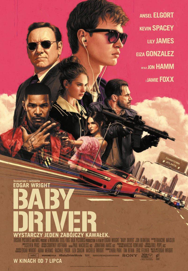 Baby Driver Kinox