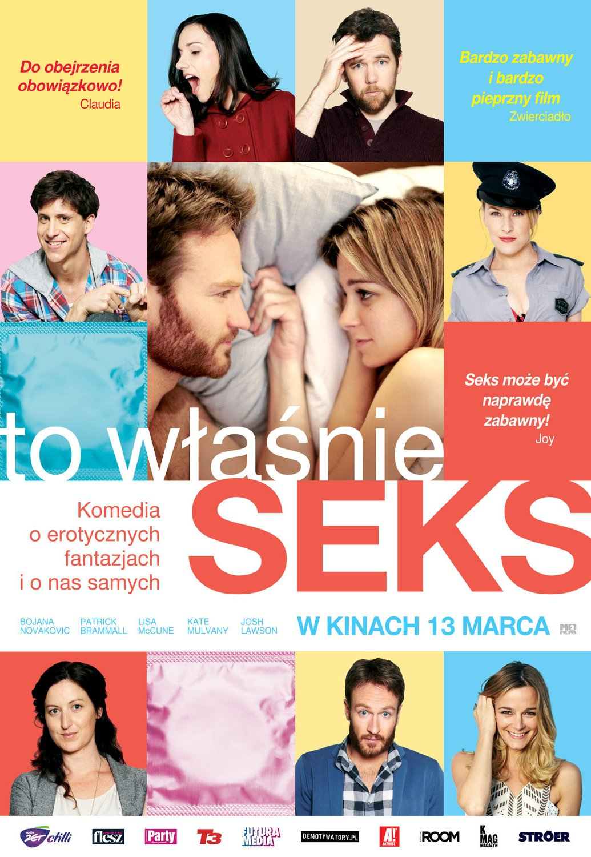 Seks miłość i podatki  Teatr Komedia w Warszawie  Teatr