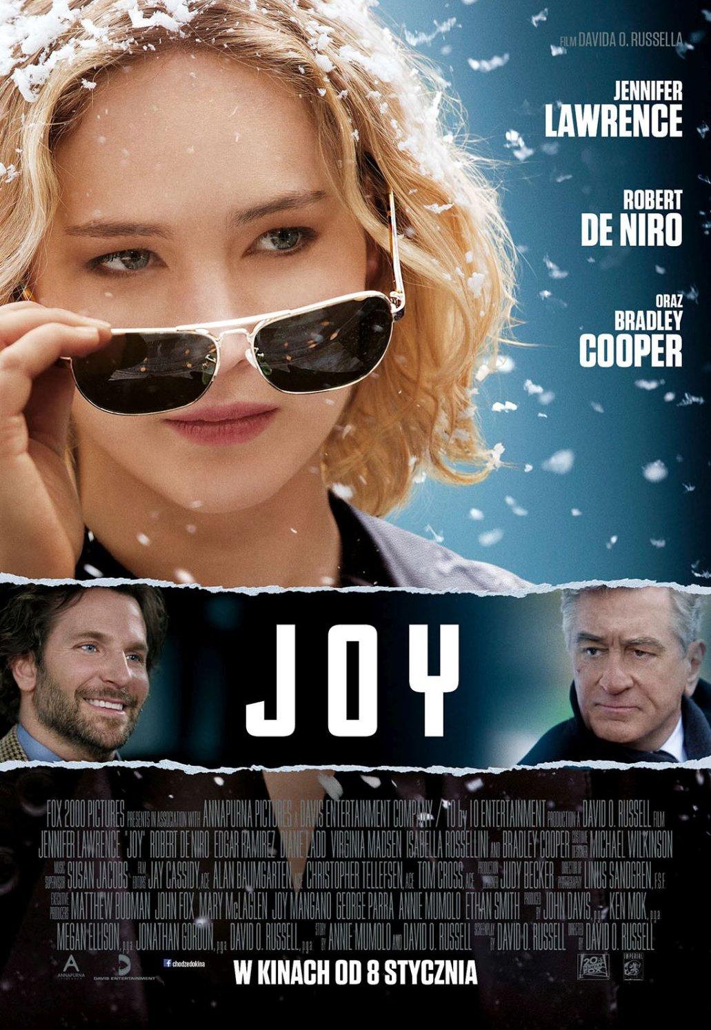 Joy 2015i Fdb