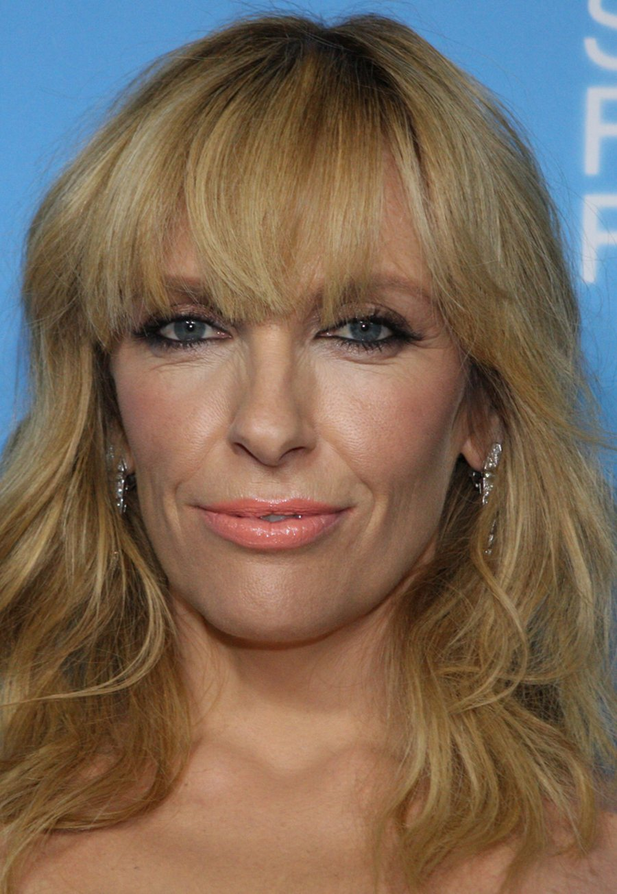 Toni Collette Nude Photos 14
