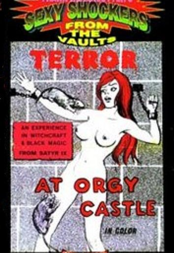 Thanks! terror at orgy castle