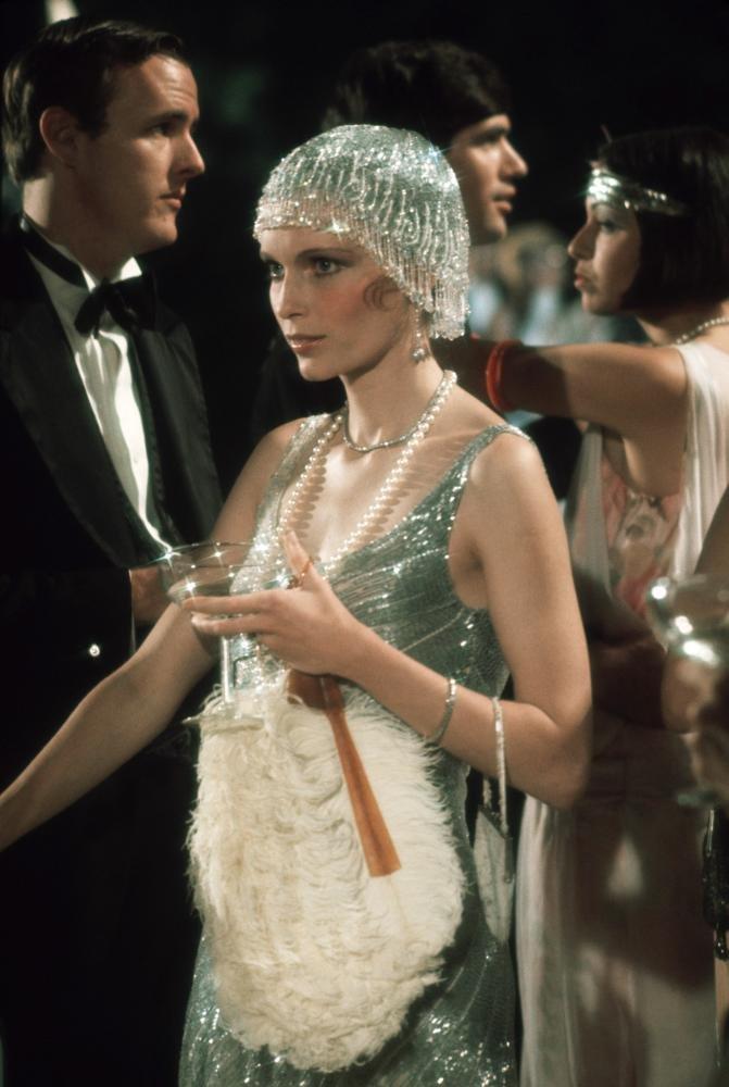 Wielki Gatsby 1974 Fdb