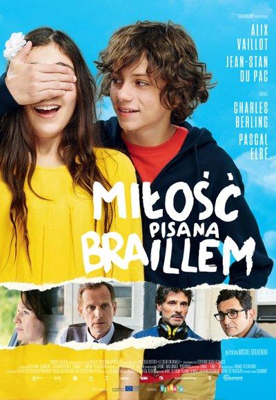 Miłość pisana Braillem - Le coeur en braille [2016 ].PLDUB.720p.BRRip.XviD.AC3-K83.avi