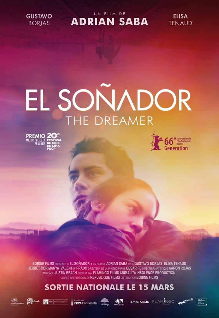 the dreamer The dreamers is a 2003 film about a young american male studying in paris in 1968 he becomes friends with a french brother and sister who love the cinema, as does he the three friends develop a very strong relationship that is set against the background of the 1968 paris student riots isabelle.