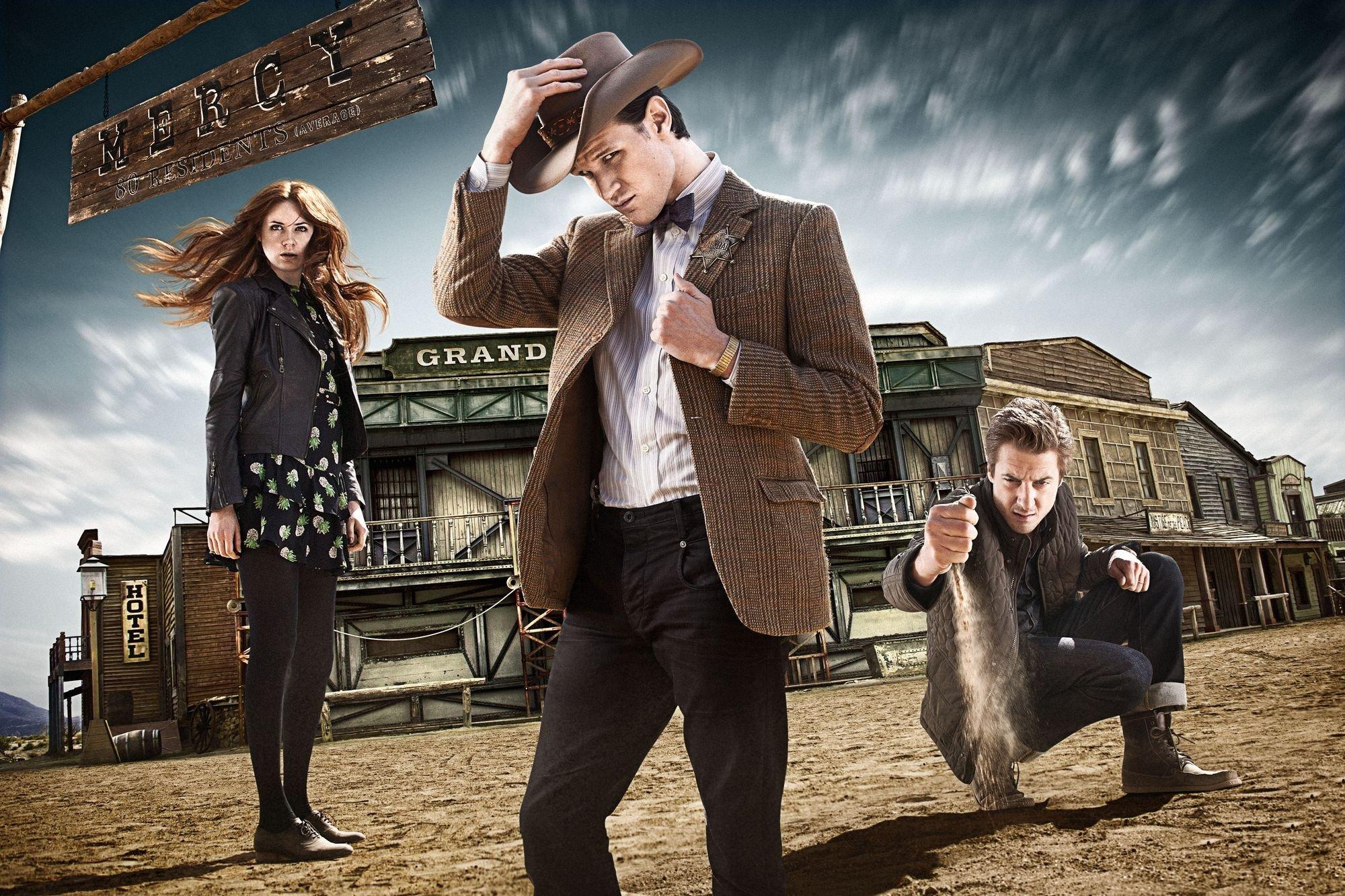 Doctor Who s11e09 cda
