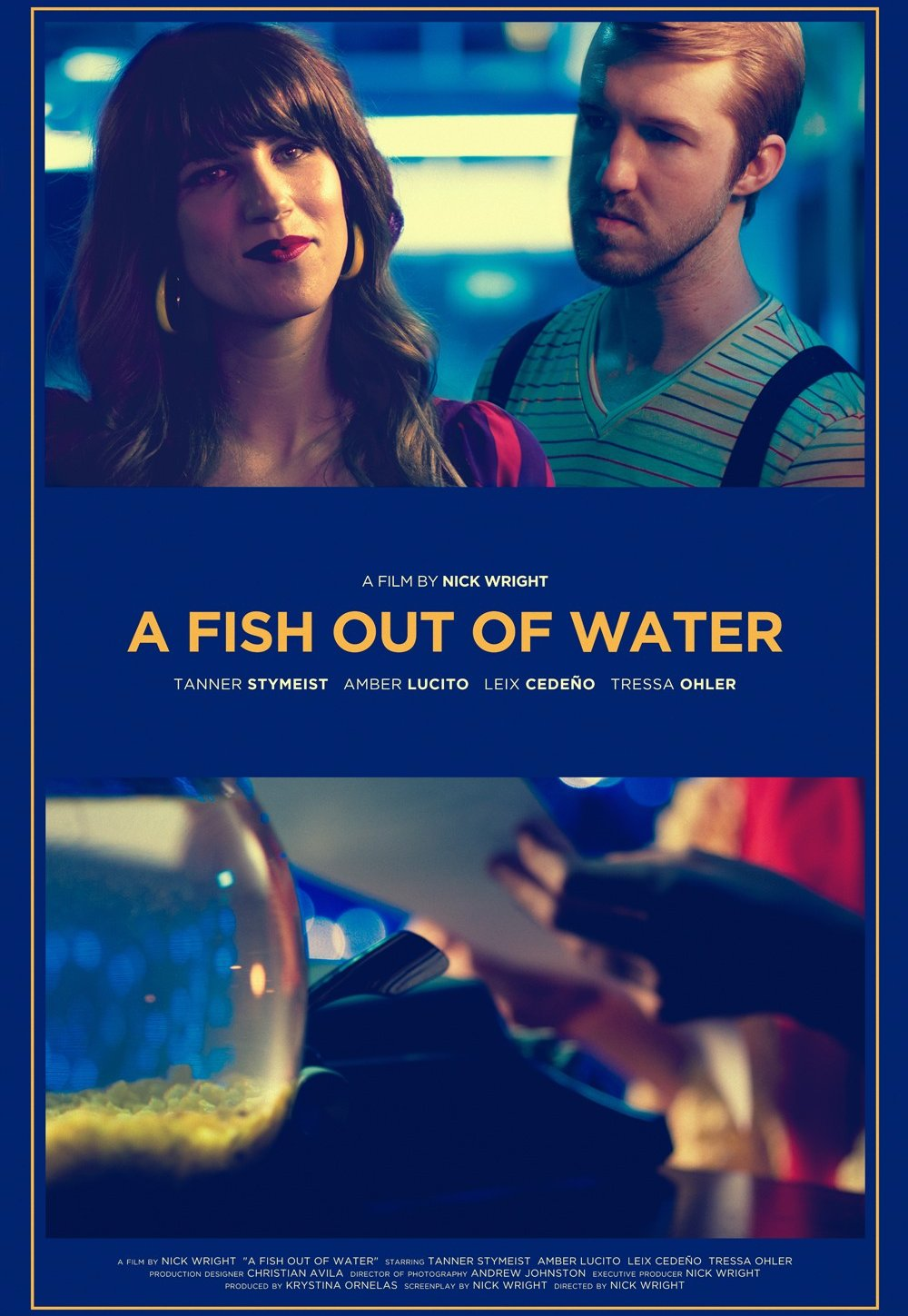 Ebook (lifetime access) fish out of water sage publications education 9781506341231