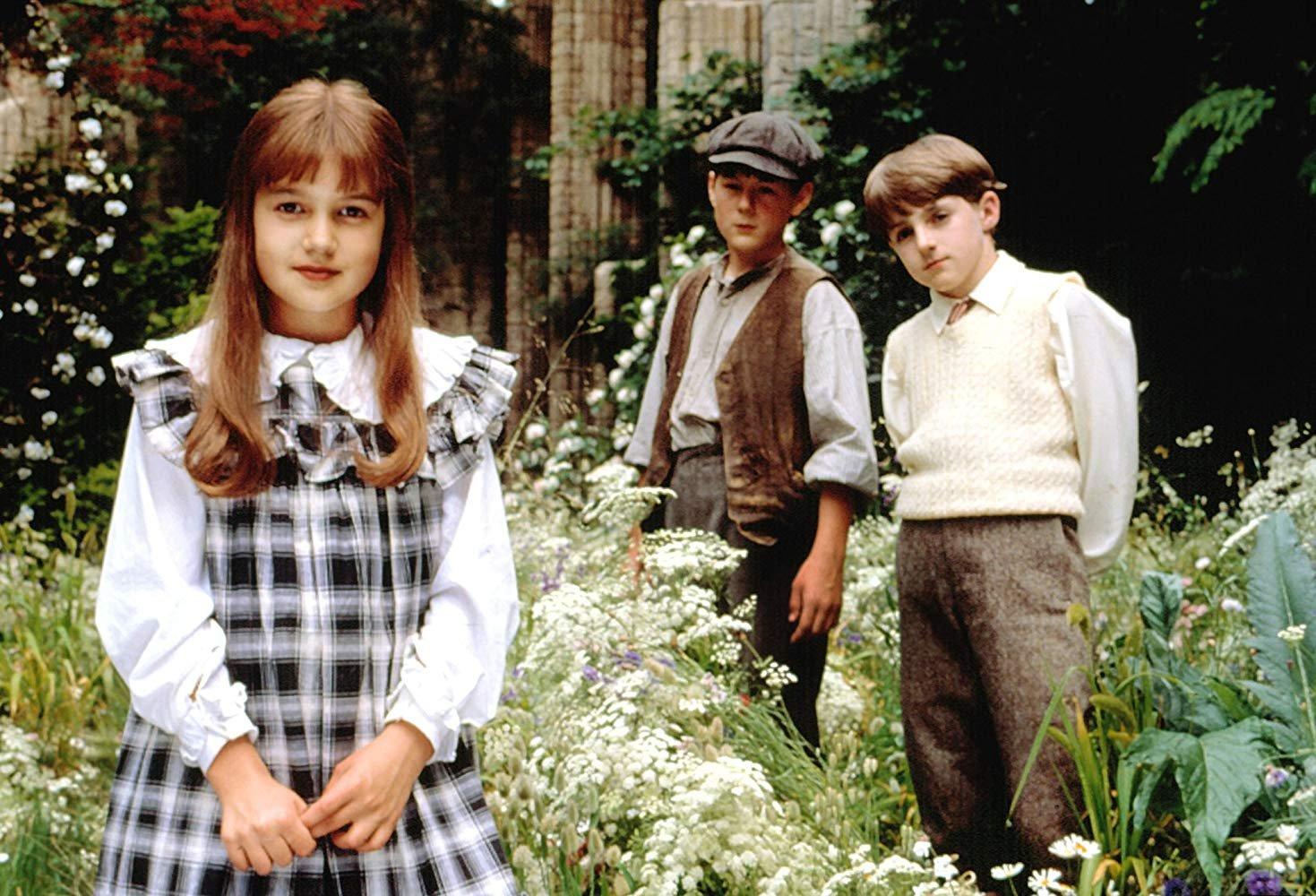 Tajemniczy Ogród 1993 Fdb